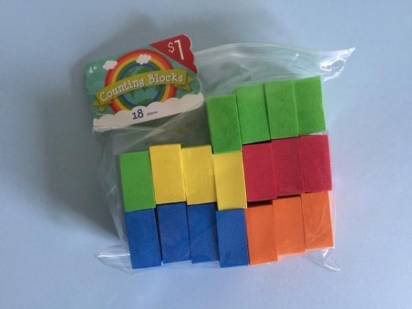 FFF Blocks